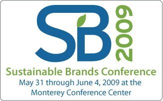 Sustainable Brands '09